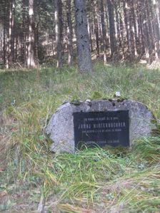 Hrob vojaka SNP
