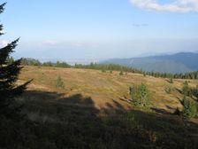 Jánošíkova kolkáreň na Smrekovici (jeseň)