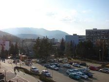 Ružomberok - Mostová a Madačova