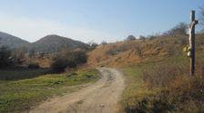 Cesta do obce Hadviga