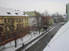 Dončova ulica
