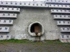 Tunel D1 - Višnové 2013