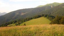 Baba - smerom na Velkú Chochulu