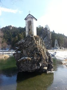Kaplnka v Liptovskom Hradku