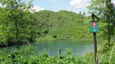 Jazerské jazero
