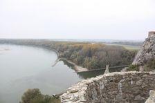 Hrad Devin pri sutoku Dunaja a Moravy