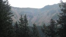 Hreben od Oruznej doliny