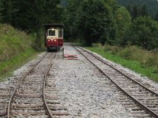 Oravská lesná železnica