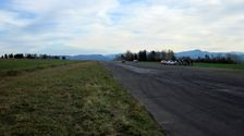 Stare letisko pri Jakubovanoch