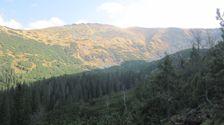 Chabenec od Oruznej doliny