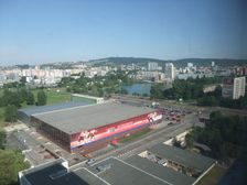 Bratislava - Ruzinov