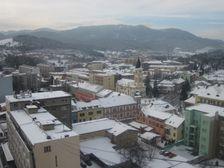 Ruzomberok - centrum - zapad