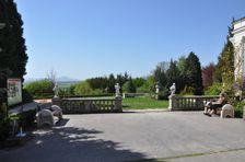 Kaštiel - Arborétum Mlyňany SAV