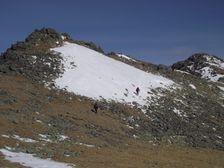 Na hrebeni Svistovky