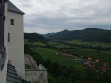 Slovenska Lupca od hradu