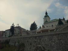 Ruzomberok - Majere a Maly Zavoz