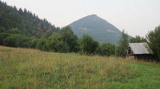 Sidorovo od Vlkolinca - Lazov