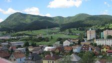 Pod Skalami - smer Kosovo