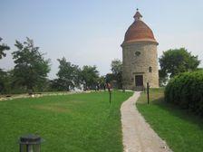 Rotunda sv. Juraja v Skalici