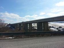 Dialnicny most Dovalovec