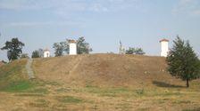 Skalica  - Kalvaria