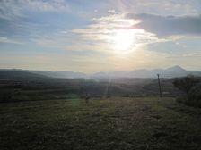 Zapad slnka nad Liptovom