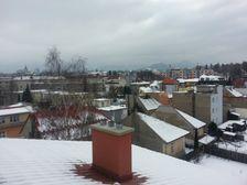 Pohlad na juh od Bernolakovej ulice