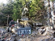 Symbolicky cintorin na Stodolkach