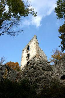 Dobrovodský hrad