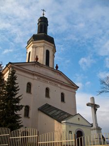Kostol na Kalvárii