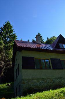 Chata Drobkov