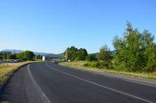 Cesta I. triedy 64