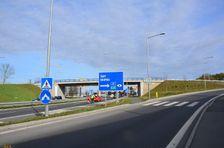Cesta I. triedy 66, Krupina