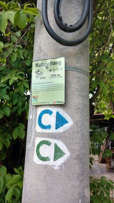 Kubov hang