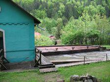 Hydroelektráreň