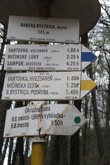 Banská Bystrica, mesto