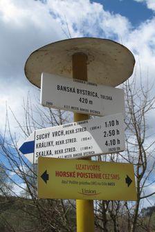 Banská Bystrica,Tulská