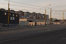 Parkinghaus po dokončení