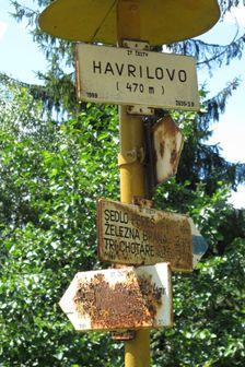 Havrilovo