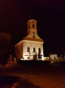 Kostol v Ivanke pri Dunaji