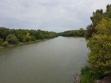 Malý Dunaji pri Kolárove