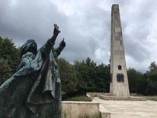 Pamätník I. československého armádneho zboru