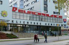 KALINAK centre