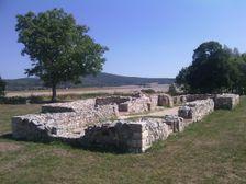 Ruiny kostola svätého Michala