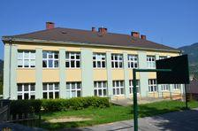 Černová, Základná škola
