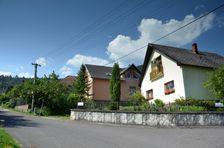 Černová, ulica Janošíkova