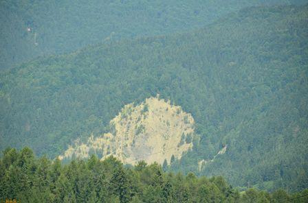 Kameňolom Skladaná skala, Hrboltová