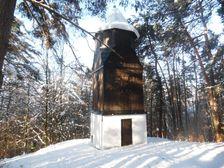 NCH Zvonička Nová Baňa