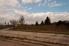 Parkovisko futbalového štadióna