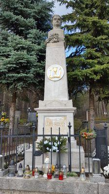 Hrob Jána Hollého